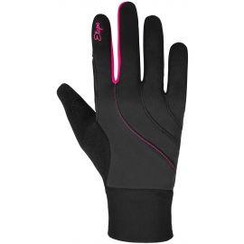 Etape AMBER WS+ - Dámské zateplené rukavice