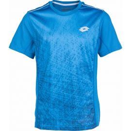 Lotto SPACE II TEE B - Chlapecké sportovní triko