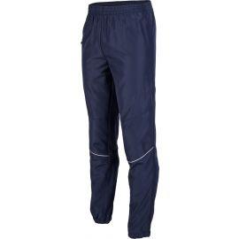 Odlo KALHOTY BĚŽKY PÁNSKÉ - Pánské běžkařské kalhoty