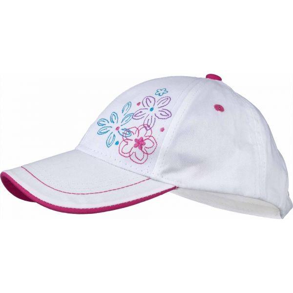 Lewro BERTA - Dívčí čepice s kšiltem