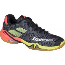 Babolat SHADOW TOUR - Pánská badmintonová obuv