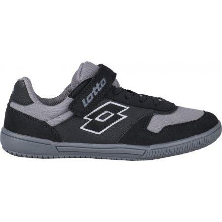 Dětská obuv pro volný čas - Lotto COACH T CVS CL S - 3