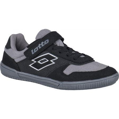 Dětská obuv pro volný čas - Lotto COACH T CVS CL S - 1