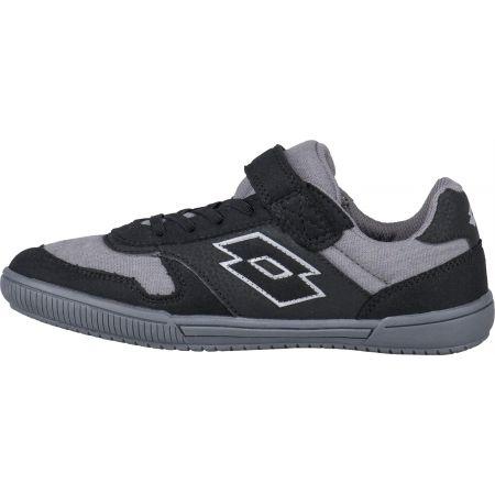 Dětská obuv pro volný čas - Lotto COACH T CVS CL S - 4