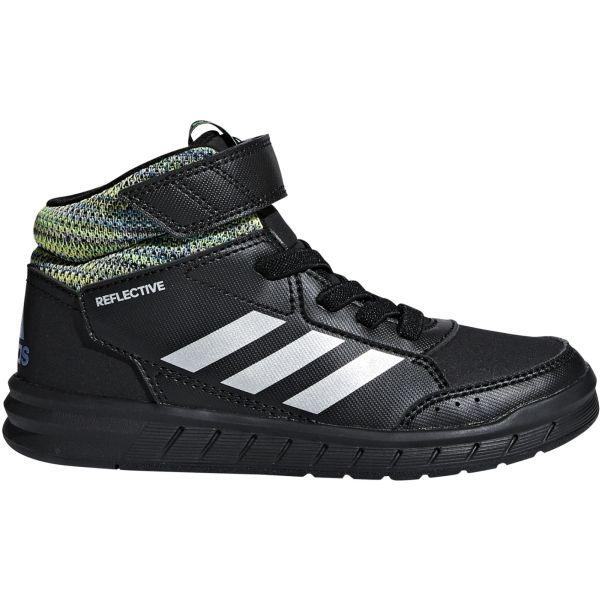 6e2df7db07e6 adidas ALTASPORT MID BTW K - Dětské zimní boty