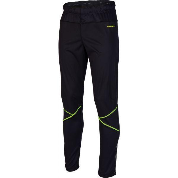 Arcore TIBER - Pánské běžecké kalhoty