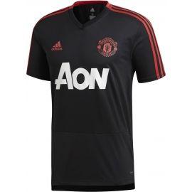 adidas MANCHESTER UNITED FC TR JSY - Pánský fotbalový dres