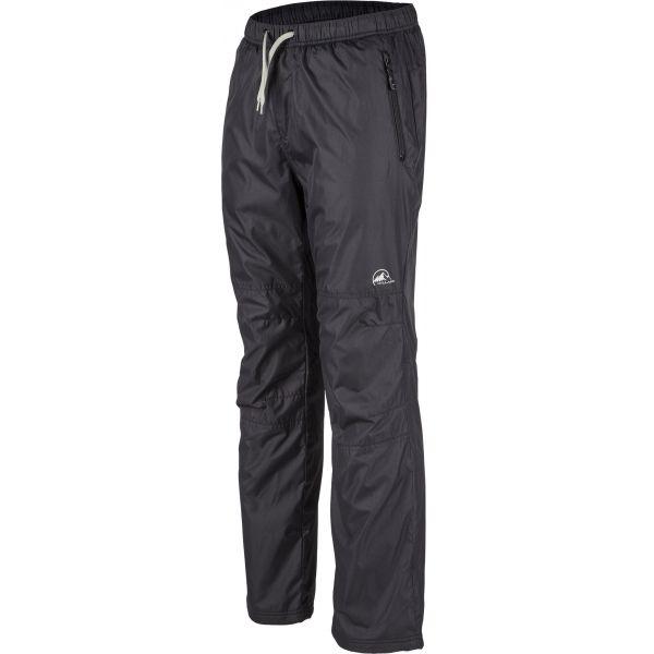 Willard REN - Pánské zateplené kalhoty