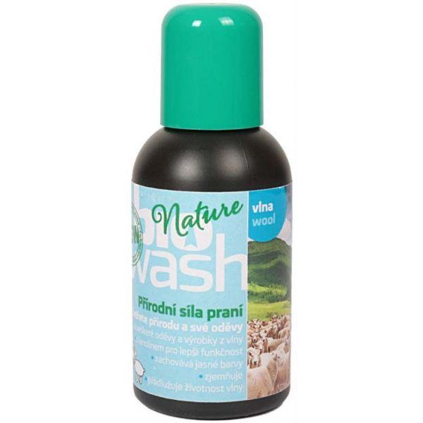 Bio Wash LANOLIN NA VLNU - Prací gel speciálně na vlnu