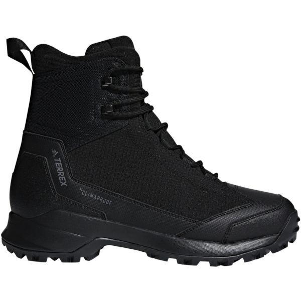 adidas TERREX HERON HIGH CW CP - Pánské zimní boty e9a641a600
