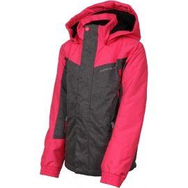Alpine Pro PREO 2 - Dětská zimní bunda