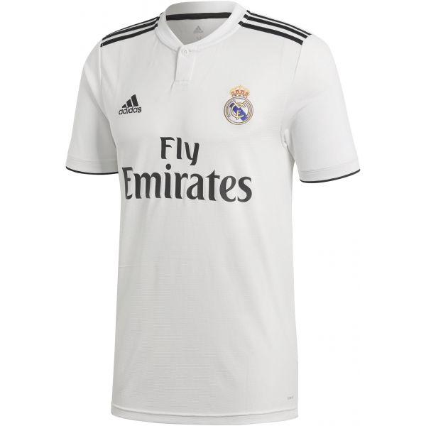 212d8b25a adidas REAL MADRID HOME - Pánský fotbalový dres