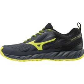 Mizuno WAVE IBUKI - Pánská běžecká obuv