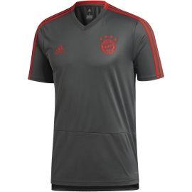 adidas FCB TR JSY - Tréninkový dres FC Bayern