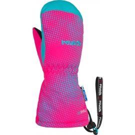 Reusch MAXI R-TEX XT MITTEN - Dívčí lyžařské rukavice