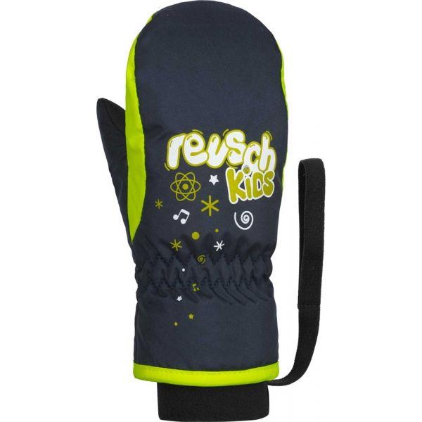 dd516a67f1e Reusch KIDS MITTEN - Dětské lyžařské rukavice