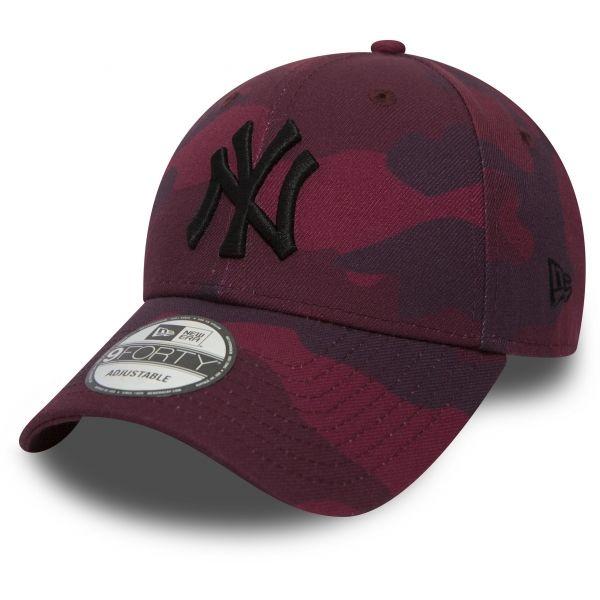 New Era 9FORTY MLB NEW YORK YANKEES - Unisex klubová kšiltovka
