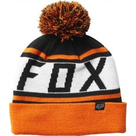 Fox Sports & Clothing THROWBACK BEANIE - Pánský kulich