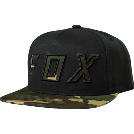 Fox Sports & Clothing POSESSED SNAPBACK - Pánská kšiltovka