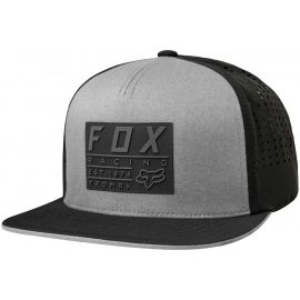 Fox Sports & Clothing REDPLATE TECH SNAPPBAK