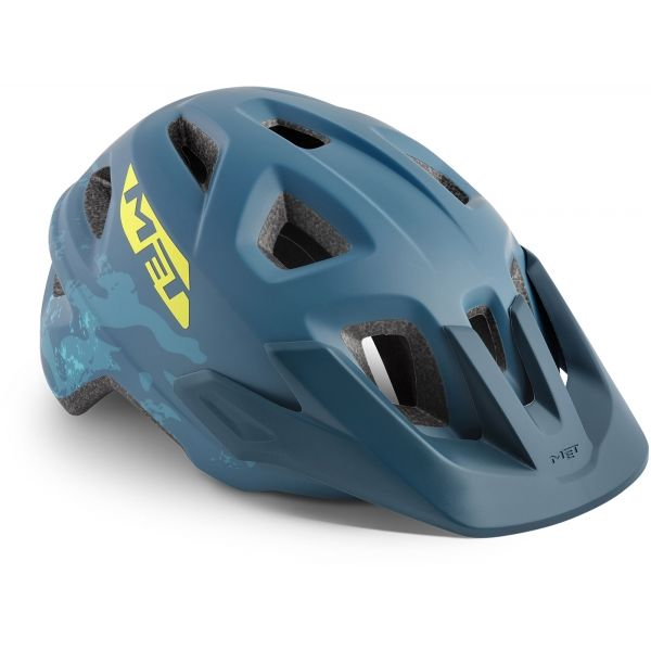 6c41a01fc0 Met ELDAR BABY - Dětská helma na kolo