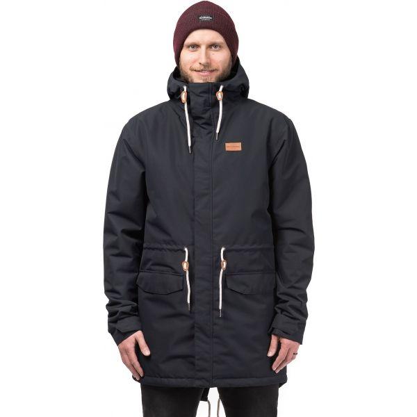 Horsefeathers LOACH JACKET - Pánská zimní bunda