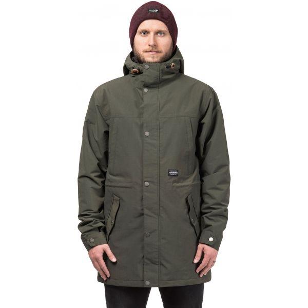 Horsefeathers PORKER JACKET - Pánská lyžařská/snowboardová bunda