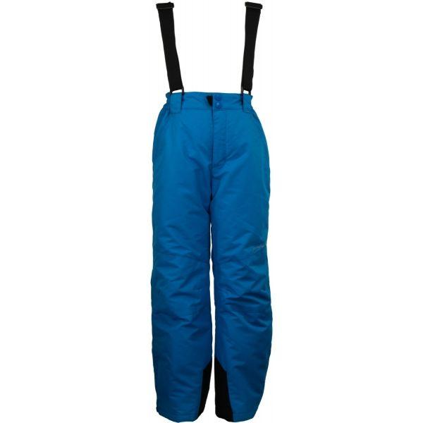 ALPINE PRO FUDO 2 - Dětské lyžařské kalhoty
