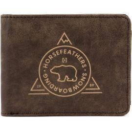 Horsefeathers REECE WALLET - Pánská peněženka