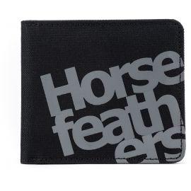 Horsefeathers ASH WALLET - Pánská peněženka