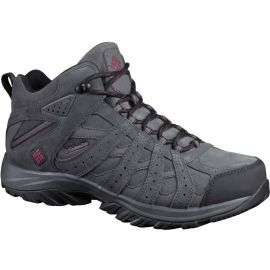 Columbia CANYON POINT MID LEATHER OMNI TECH
