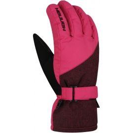 Hannah ROWE - Dámské lyžařské rukavice