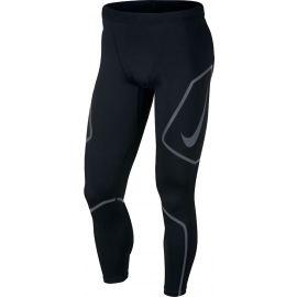 Nike TECH TIGHT FL GX - Pánské běžecké legíny