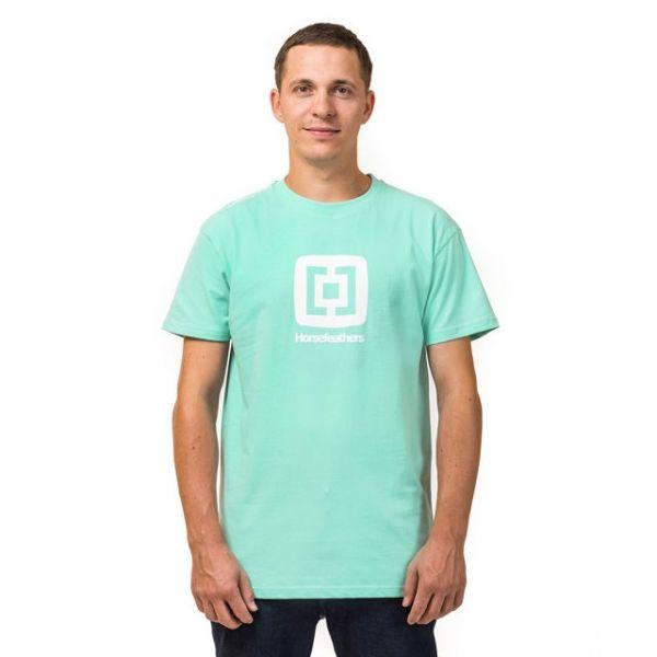 Horsefeathers FAIR T-SHIRT - Pánské tričko