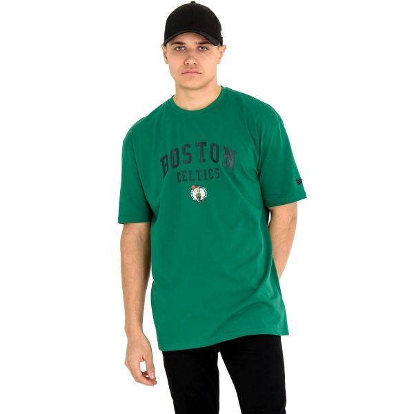 New Era NBA BOSTON CELTICS - Pánské triko