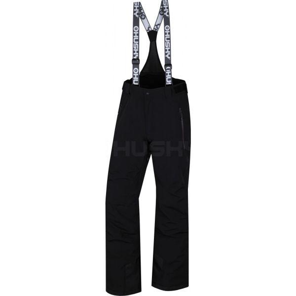 Husky W 17 GOILT M - Pánské zimní kalhoty