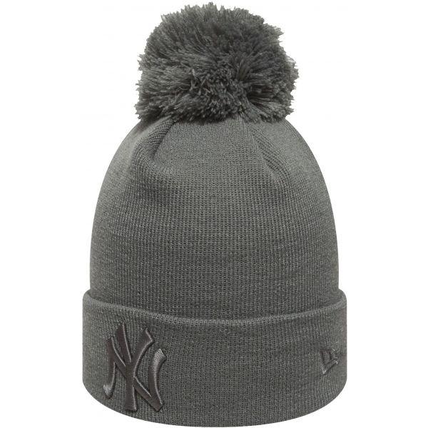 New Era MLB WMNS CUFF NEW YORK YANKEES - Dámská zimní čepice