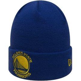 New Era NBA GOLDEN WARRIOR - Pánská zimní čepice