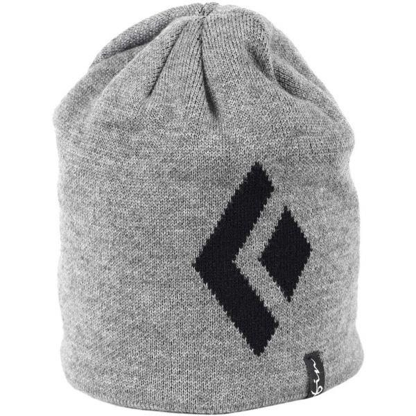 7dfb91381ce Finmark ZIMNÍ ČEPICE - Zimní pletená čepice