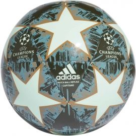 adidas FINALE18 CAPITANO - Fotbalový míč