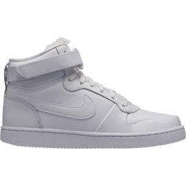 Nike EBERNON MID PREMIUM - Dámské kotníčkové boty
