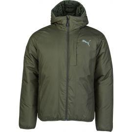 Puma WARM CELL PADDED JACKET - Pánská bunda