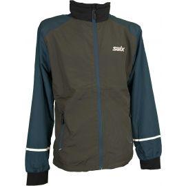 Swix XCOUNTRY M - Sportovní univerzální bunda