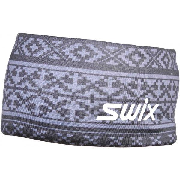Swix MYRENE - Dámská designová sportovní čelenka 2e2c28f155