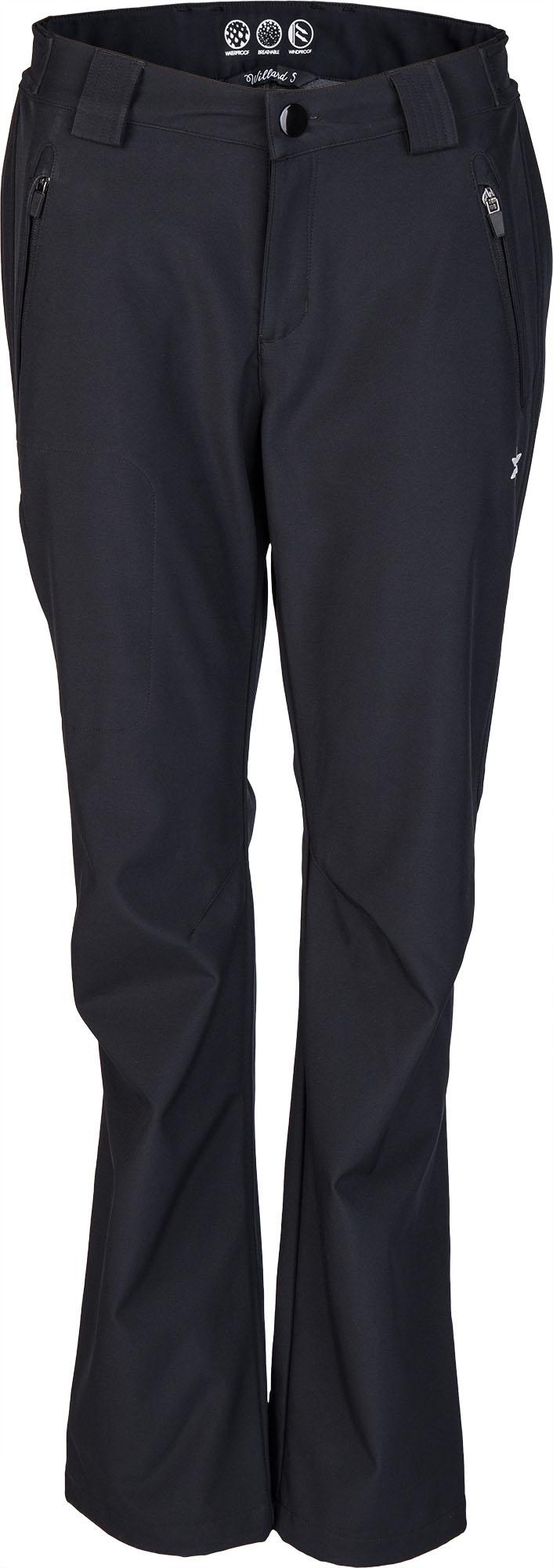 0c25c97ee47 Willard RONIA. Dámské softshellové kalhoty ...