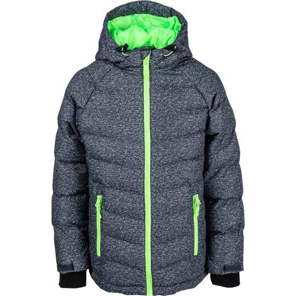 Lewro NIKA - Dětská zimní bunda aded5c06d4a