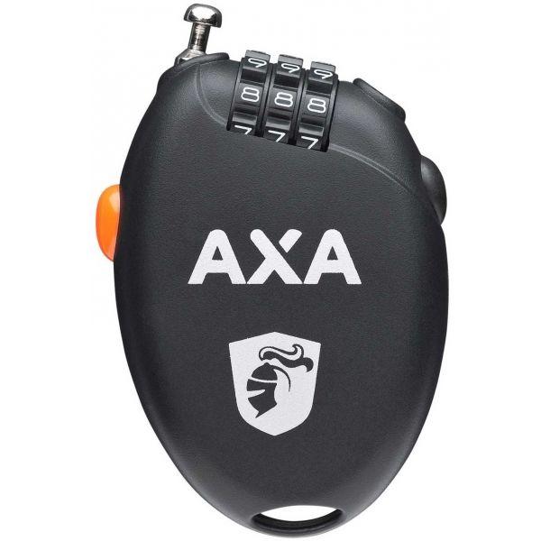 AXA AXA ROLL RETRACTABLE CABLE 75 - Zámek
