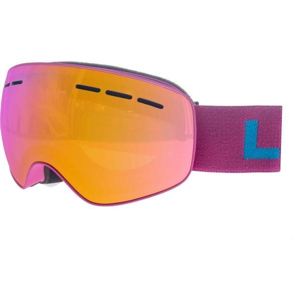 Laceto SNOWBALL - Dětské lyžařské brýle