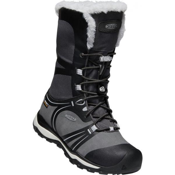 Keen TERRADORA WINTER WP Y - Dětská zimní obuv