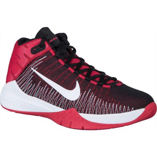 Nike ZOOM ASCENSION - Dětská basketbalová obuv